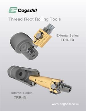 strumento di rotolamento della radice del filo