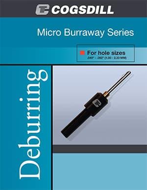 Serie di Micro Burraway